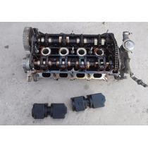 Cabeza Motor Passat Jetta Audi 4 Cil 1.8 Turbo 20 Valvulas