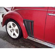 Tomas De Aire Laterales Para Vocho Bocho Sedan Volkswagen