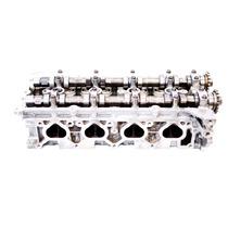 Cabeza Rectificada Nissan 2.4 Litros 4 Cilindros 16 Válvulas