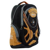 Mochila Backpack Juvenil Escolar Marca Umbro Original 7631