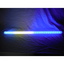 Tubo Lampara Led Rgb 5w 1 Mts