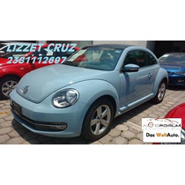 Volkswagen Beetle Sport Tip 2015 Oferta¡¡