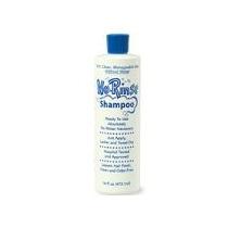 Sin Enjuague Shampoo - 16 Floz (473,1 Ml)