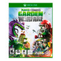 Juego Xbox One P Vs Z: Garden Warfare Ibushak Gaming