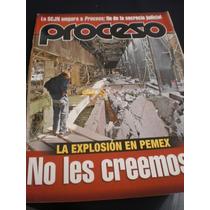 Proceso - La Explosión En Pemex #1893 Febrero 2013