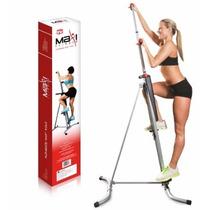 Escaladora Maxi Climber
