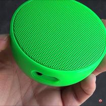Nokia Md-12 Bocina Altavoz Premium Bluetooth Recargable Nfc