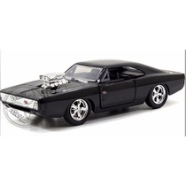 Jada Dodge Charger 70 R/t 1/32 Rapido Y Furioso Fast Furious