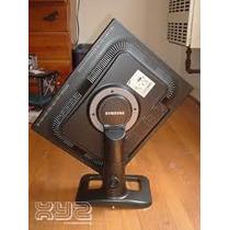 Pantalla Monitor Dell Lcd 17 Plgs Funcional Calidad B Hm4