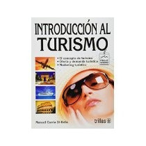 Libro Introduccion Al Turismo
