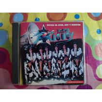 Banda Maguey Cd Exitos De Ayer, Hoy Y Siempre 1998