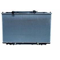 Radiador Aluminio Honda Odyssey 2005-2010 Aut V6 3.5l Cn