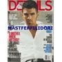 Joe Jonas Revista Details Usa De Abril 2011 Brothers