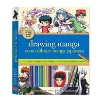 Drawing Manga: A Complete Drawing Kit For, Jeannie Lee