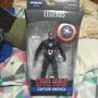 Capitan America Civil War Marvel Legends