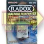 Bateria Telefono Recargable Ni.cd. 2.4 300mh 660540