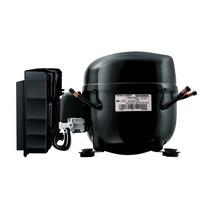 Compresor Refrigeración Embraco 1/10 Hp 110-127 Voltz 60 Hz