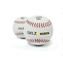 Sklz Menor Impacto Baseballs Seguridad (pack De 2)