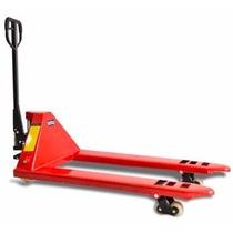 Patin Traspaleta Hidraulico Harris Tools De 2.5 Y 3 Ton*