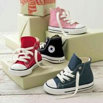 Baby Converse. Tenis Bebe Niño Y Niña .