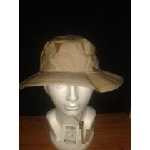 Boonie Hat Militar Junglera Us Marine Corps Desert 3 Colores