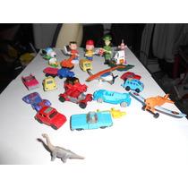 Coleccion Kinder Sorpresa De Los 90s