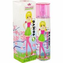Perfume Passport Tokyo Paris Hilton 100 Ml. Original, Nuevo