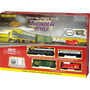 Tren Electrico Ho Dcc Digital Sonidos Thunder Chief Bachmann