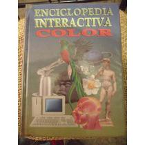 Enciclopedia Interactiva A Color 1090pgins