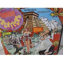 Bobmbas Yucatecas Victor Soberanis Y Ruben Duarte Lp