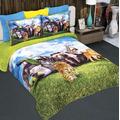 Cobertor Matrimonial Providencia Serenity Hd Arca