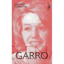Libro Cuentos Completos - Elena Garro + Regalo
