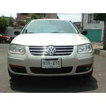 Volkswagen Jetta Gl Team 2012