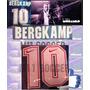 Estampado Arsenal Visit 1998 #10 Bergkamp, Material En Flock