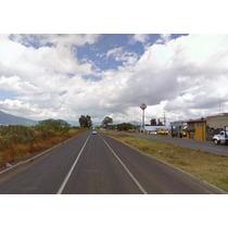 Terreno Comercial En Uruapan, Libramiento Oriente
