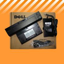 Docking Station Replicador Dell E Series + Precision 0pvck2
