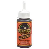 Pegamento - Gorila 115ml Unión Adhesiva Madera Plásticos C