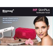 Tonificador Facial Hf Skin Plus+3 Regalos/descubre Tu Rostro