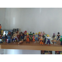 Dragon Ball Figuras De Coleccion Jakks Pacific Irwin Toys
