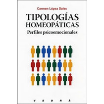 Libro Tipologias Homeopatica Acupuntura Homeopatia Medicina