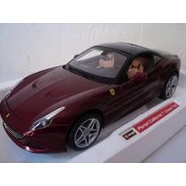 Ferrari California T 2014 Auto De Colección A Escala