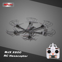 Dron Mjx X600 Hexacoptero