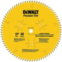 Cuchilla Sierra Circular Cortar Metales Dw3219pt Dewalt