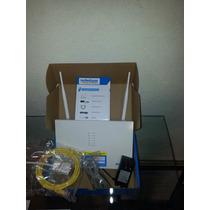 Modem Telmex Doble Antena Lote 10 Piezas