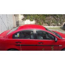 Nissan Platina 4p Grado K Plus 5vel A/a 2004