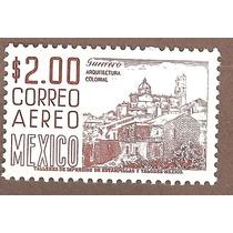 Taxco Guerrero, Serie Arqueología Nuevo $2.00 Perf 11 C220h