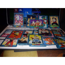 Tarjetas De Dragon Ball Z - Imagics