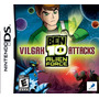 Ben 10 Alien Force Vilgax Attacks - Nintendo Ds