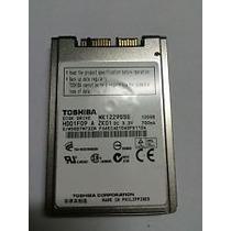Unidad De Estado Sólido Toshiba Mk1229gsg 120gb,internal,540