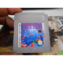 Tetris Para Su Game Boy Tabique,funcionando,economico.
